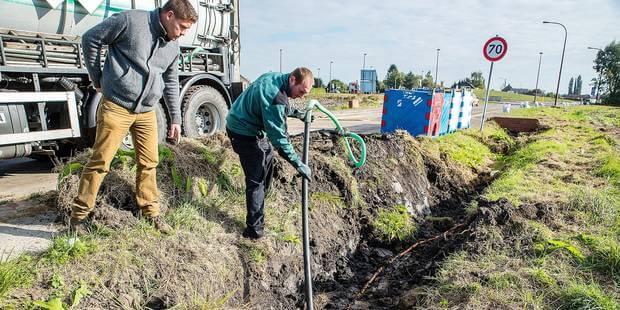 nettoyage dépollution diesel