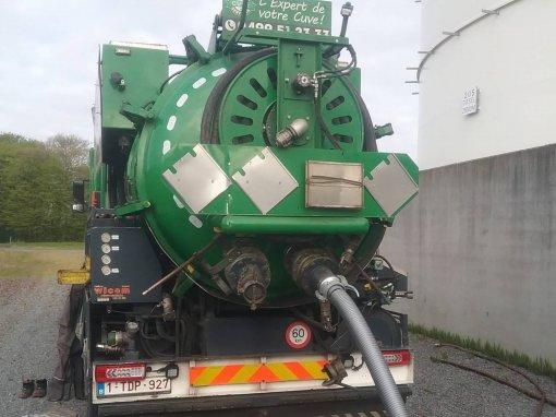 Nettoyage et dépollution