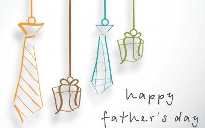 Bonne fête des papas aux papas !